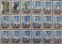 Part 3//3 #89-118 Marvel Hero Attax Series 1 Choose One Hero Card from List