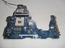 TOSHIBA SATELLITE C660-1U4 MOTHERBOARD FOR SPARE & REPAIR/K000124370/LA-7202P