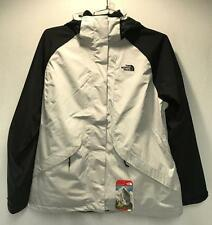 North Face Boundary Triclimate Women's Winter Jacket Gray Black XL NEW