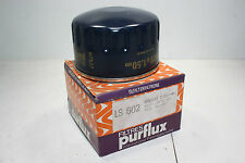 FILTRE A HUILE PURFLUX LS 602...RENAULT R4 GTL R5 TL GTL