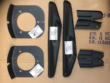 CAPRI AVO PAIR OF UNDERWING SIDE SUPPORT PANELS all Years,all models w//wide post