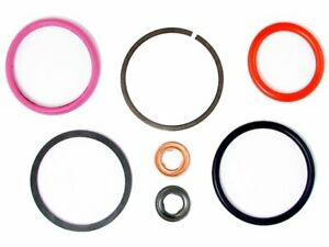 For 1999-2002 International 4700LP Fuel Injector Seal Kit 44827PX 2000 2001