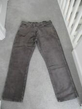 "Wrangler Texas Stretch Cords Jeans - W40"" x L32""  SUPERB JEANS NEW"