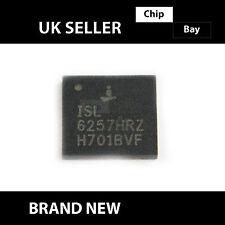 2x isl6257hrz 6257hrz altamente integrado estrecho Vdc Cargador De Batería, Controlador