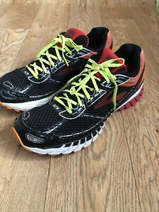 BROOKS ADURO RUNNING TRAINERS MENS SIZE UK12