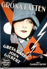 OLD MOVIE PHOTO Woman Of Affairs Poster Greta Garbo 1928