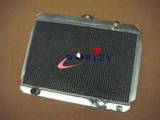 3 ROW 56mm Aluminum Radiator For HOLDEN Gemini TX TC TD TE TF TG RB 1975-1986 MT