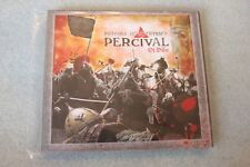 Percival - Oj Dido CD - POLISH RELEASE