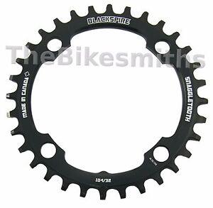 BLACKSPIRE 104x 30 32 34 36t NW Alloy 1x Bike Chain Ring fit Sram X-Sync X01 X1