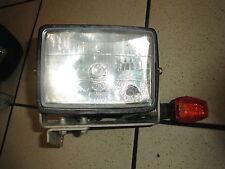 E Kawasaki KFX 700 Headlight Left Headlight Headlamp Lamp Light