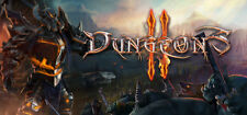 Dungeons 2 Steam Key Digital Download for PC, Mac & Linux [UK/EU/Global]