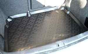 TAPIS COFFRE FORD C-MAX 2 A PARTIR 12/2010 3D TPE PLASTIQUE BAC