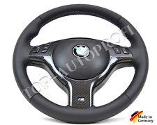 BMW E46 M3 E39 M5 M Lenkrad Sportlenkrad Lederlenkrad Facelift Neu beziehen
