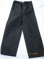 Trousers Mens Waterproof ,MOD Guard Service,Gr.170/88,British Army Wachdienst