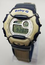 Casio Baby G-Shock BGX-132 Modul 1849 G-Lide Vintage 90er voll funktionsfähig