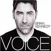 Brian Kennedy : Voice CD