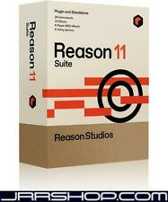 Propellerhead Reason 11 Suite Upgrade eDelivery JRR Shop