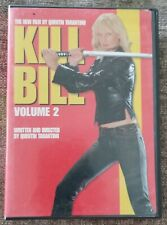 """Kill Bill Volume 2"". Widescreen, Uma Thurman, Pre Owned Dvd"