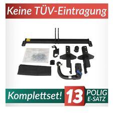 AUTO-HAK Fiat Tipo SW Kombi ab 16 AHK Anhängerkupplung abnehmbar 7pol spezifisch