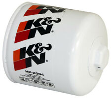 K&N Fuel Filter For Nissan Pickup / Dodge / Chrysler Town & Country # HP-2004