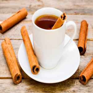 Cinnamon Tea Ceylon 100% Natural Organic Best Herbal Drink Balance Blood Sugar