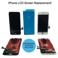 iPhone LCD Touch Screen Digitizer OEM Replacement for iPhone 6 6S Plus 7 8 Plus
