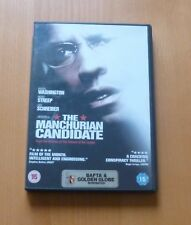 The Manchurian Candidate (DVD, 2005)