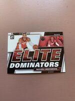"Russell Westbrook ""Elite Dominators"" Insert 2019-20 Optic Basketball"