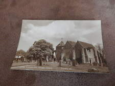 Judges postcard - Winchelsea Church - Sussex