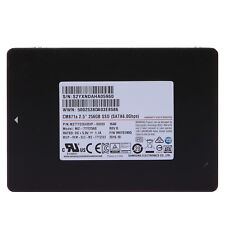 "For Samsung CM871a 2.5"" 256GB SSD SATA III Internal Solid State Drive 6.0Gbs SSD"