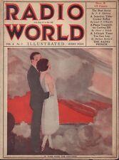 Radio World Magazine November 8 1924 3-Circuit Tuner 103117nonjhe