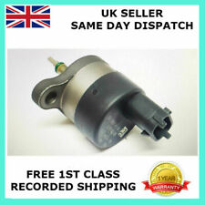 FOR BMW DIESEL COMMON RAIL PRESSURE REGULATOR DRV 0281 002 480 / 13517787537