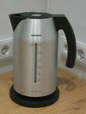 Wasserkocher PORSCHE DESIGN P7314, Aluminium gebürstet