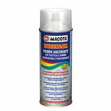 Macota Duecolor 02094 Plastica e Gomma Ancorante - Trasparente