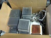 P4 CPU Lüfter / Kühler / Coller für Siemens W600 Workstation, D1527, Bulk