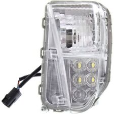 New TO2530150C CAPA Driver Side Turn Signal Light for Toyota Prius 2010-2015