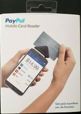 Paypal Here Mobile Credit Card Reader Cc Swiper Point Of Sale Device New