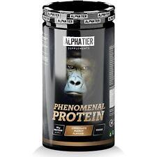 Proteinpulver mit Aminosäuren - Phenomenal Protein mit BCAA Eiweiß Pulver 1300g