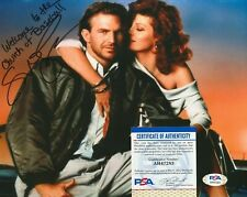 SUSAN SARANDON Autographed Signed 8x10 Photo - PSA/DNA COA - Bull Durham