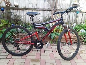"""Mongoose  Mountin Bike 26"""""""