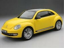 VW BEETLE COUPE (Sun Flow Yellow)