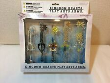 KINGDOM HEARTS PLAY ARTS ARMS Square Enix New F/S