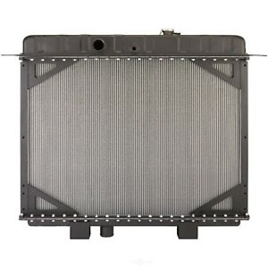 Radiator Spectra 2101-3011A fits 89-03 Mack CH