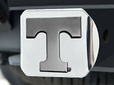 """Tennessee Volunteers Heavy Metal Trailer Hitch Cover [NEW] Car Auto Truck 2"""" CDG"""