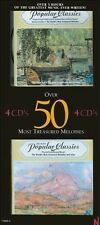 Most Popular Classics: The World's Most Treasured Melodies 2010