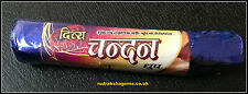 SHUDH DESI GHEE PREMIUM GUGGAL CHANDAN DHOOP INCENSE ROLL PURE ORIGINAL INDIAN
