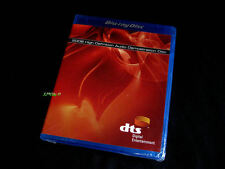 New! DTS HD-MA 5.1,7.1 Ultimate Demo #12 Authentic Blu Ray Disc CES 2008/Thx