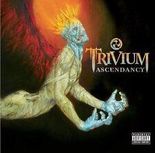 Trivium - Ascendancy [PA]  (CD, Mar-2005, Roadrunner Records)