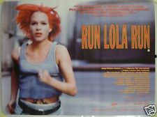 Run Lola Run Movie Poster Large 40x30