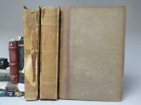 The Canterbury Tales Of Chaucer : Complete in 3 Volumes - 1795 (ID:782)